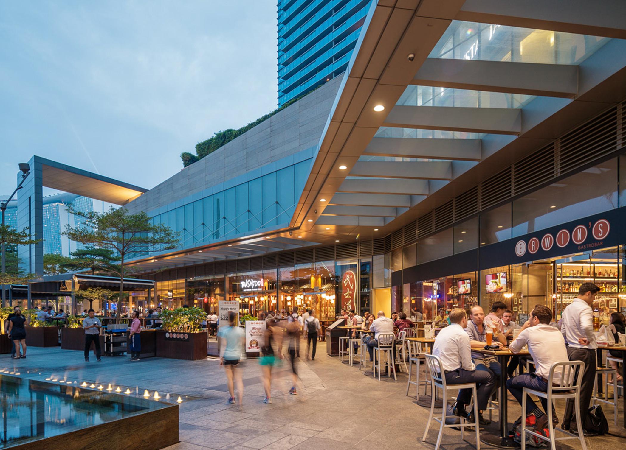 MBFC Singapore