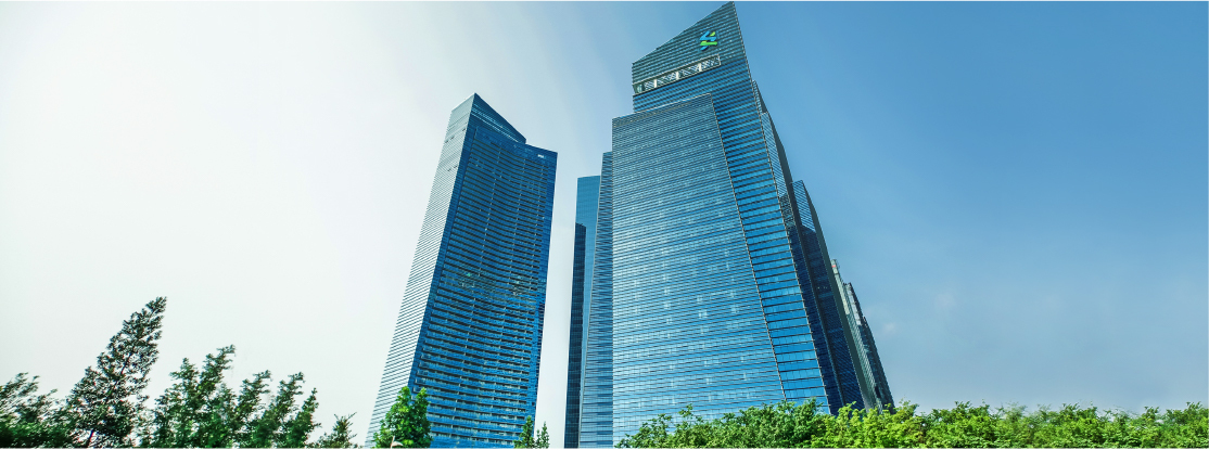 Standard Chartered Marina Bay Singapore